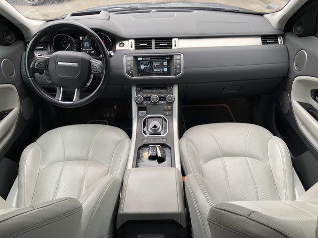 Land-Rover Land-Rover Evoque  2.0 TD4 180 HSE Dynamic BVA Mark IV