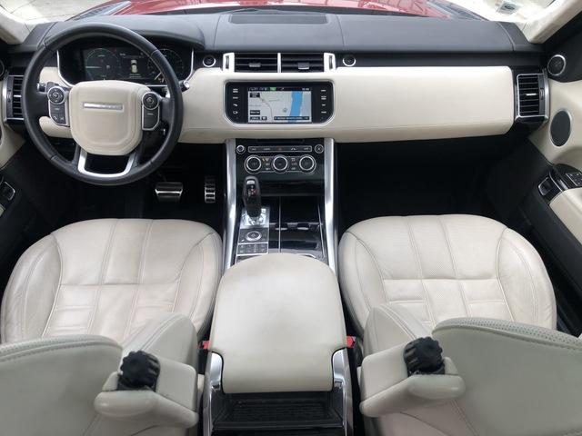 Land-Rover Land-Rover Range Rover Sport II 3.0 SDV6 Hybride 340 Autobiography Dynamic Mark IV