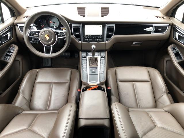 PORSCHE Porsche Macan  3.0 V6 258ch S Diesel PDK