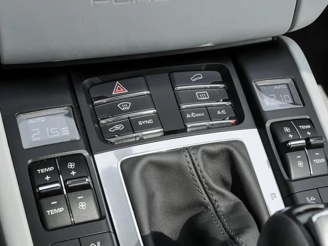 PORSCHE Porsche Macan  3.0 V6 340ch S PDK