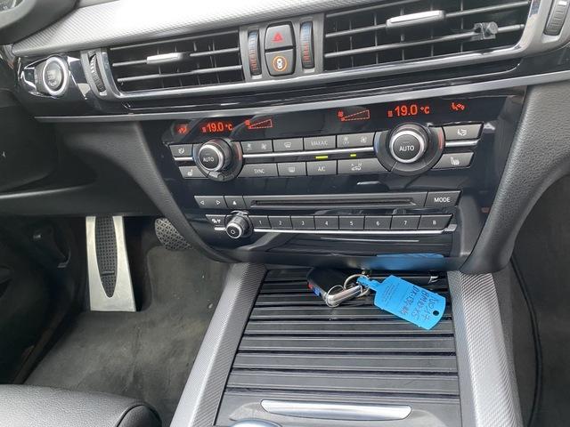BMW BMW X5 M50D